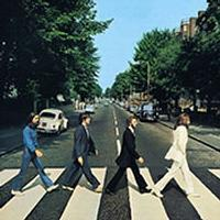 The Beatles - Abbey Road -  180 Gram Vinyl Record