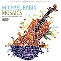 Michael Rabin - Mosaics