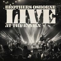 Brothers Osborne - Live At The Ryman