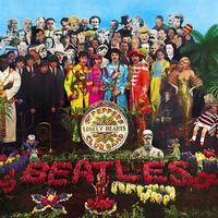 The Beatles - Sgt. Pepper's Lonely Hearts Club Band -  Music