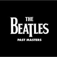 The Beatles - Past Masters -  180 Gram Vinyl Record