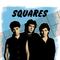 Squares feat. Joe Satriani - Best Of The Early 80's Demos