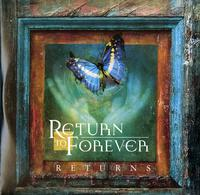 Return To Forever - Returns - Live