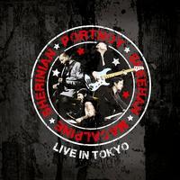 Portnoy, Sheehan, MacAlpine, and Sherinian - Live In Tokyo -  Vinyl Record & CD