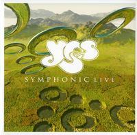 Yes - Symphonic Live -  Vinyl Record & CD