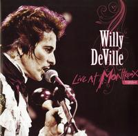 Willy Deville - Live At Montreaux 1994