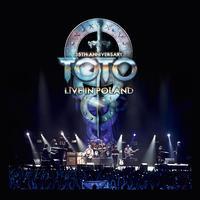 Toto - 35th Anniversary Tour - Live In Poland