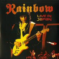 Rainbow - Live In Japan