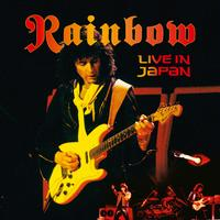 Rainbow - Live In Japan -  Vinyl Record