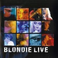 Blondie - Live -  Vinyl Record & CD
