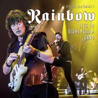Rainbow - Live In Birmingham 2016 -  Vinyl Record