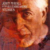 John Mayall And The Blues Breakers - Stories