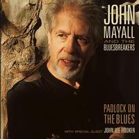 John Mayall And The Blues Breakers - Padlock On The Blues