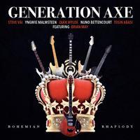 Generation Axe - Bohemian Rhapsody