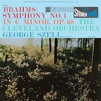 George Szell - Brahms: Symphony No. 1