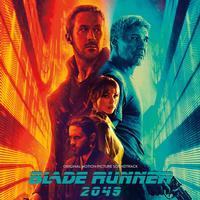 Hans Zimmer & Benjamin Wallfisch - Blade Runner 2049 -  Vinyl Record