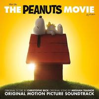 Various Artists - The Peanuts Movie
