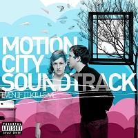 Motion City Soundtrack - Even If It Kills Me