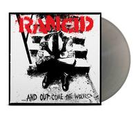 Rancid - ...And Out Come The Woves