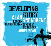 Alan Broadbent - Developing Story -  180 Gram Vinyl Record