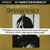 Walter Goehr - Tchaikovsky: Violin Concerto in D Major