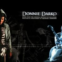 Michael Andrews - Donnie Darko Original Motion Picture Score