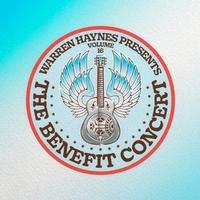 Warren Haynes - Warren Haynes Presents The Benefit Concert Vol. 16