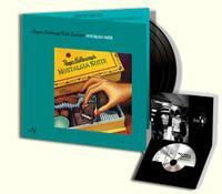 Roger Kellaway Cello Quintet - Nostalgia Suite