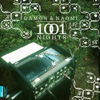 Damon & Naomi - 1001 Nights -  Vinyl Record & DVD