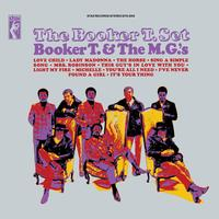 Booker T. & The MG's - The Booker T. Set
