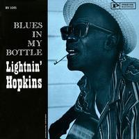Lightnin' Hopkins - Blues In My Bottle