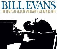 The Bill Evans Trio - The Complete Village Vanguard Recordings, 1961