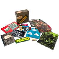 Creedence Clearwater Revival - 1969 Box Set -  Multi-Format Box Sets