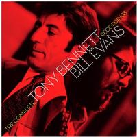 Tony Bennett/Bill Evans - The Complete Tony Bennett/Bill Evans Recordings