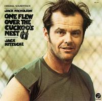 Jack Nitzsche - One Flew Over The Cuckoo's Nest