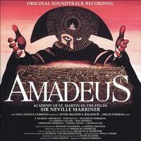 Sir Neville Marriner - Amadeus