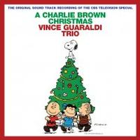 Vince Guaraldi Trio - A Charlie Brown Christmas -  Vinyl Record
