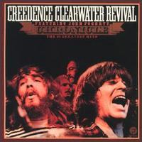 Creedence Clearwater Revival - Chronicle - 20 Greatest Hits Volume 1