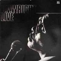 O.V. Wright - Live