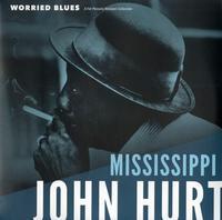 Mississippi John Hurt - Worried Blues