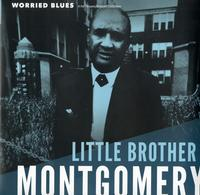 Little Brother Montgomery - Worried Blues