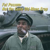 Various Artists - Fat Possum: Not The Same Old Blues Crap
