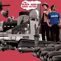 The Black Keys - Rubber Factory