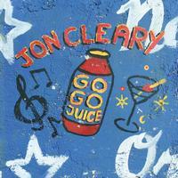 Jon Cleary - Go Go Juice