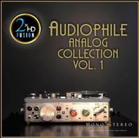 Various Artists - Audiophile Analog Collection Vol. 1 -  180 Gram Vinyl Record