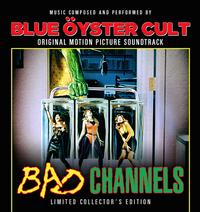 Various Artists - Blue Oyster Cult/ Bad Channels
