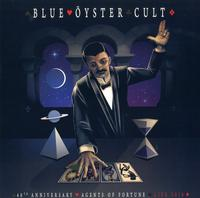 Blue Oyster Cult - Agents Of Fortune: Live 2016