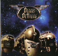 Dennis DeYoung - 26 East, Vol. 1
