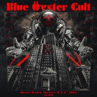 Blue Oyster Cult - Iheart Radio Theater N.Y.C. 2012