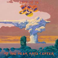 Yes - Like It Is-Yes At The Mesa Arts Center